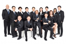 Executive Photo Propnex THE MAKEOVER INC