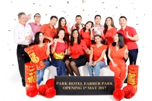 Professional Photo Park Hotel Group