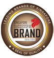Singapore Successful Brand 2015 - 2016